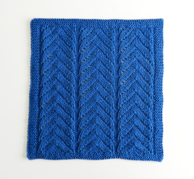 patrón de punto lace, patrón de tejido lace, mystery lace blanket KAL en español, ohlalana en español, ohlalanadesigns, tutorial tejido gratuito