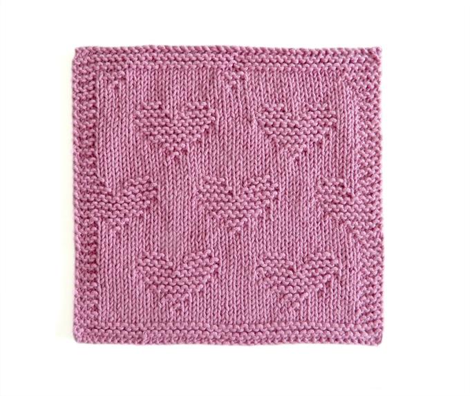 patrón de punto CORAZONES, patrón de tejido VALENTINES, PDF ohlalana, ohlalanadesigns, tutorial tejido gratuito